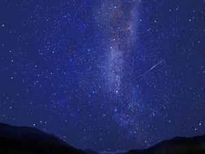 【流れ星を見に行こう!】屋上展望デッキでほんのり温か、寝袋で星空鑑賞プラン画像その1