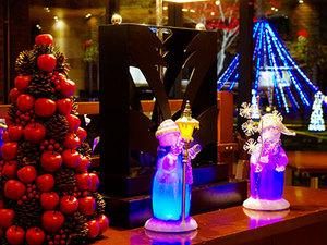 【高原で過ごすXmas!】クリスマス・フレンチコースディナー満喫☆宿泊プラン画像その1