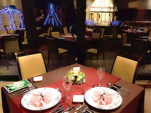 【高原で過ごすXmas!】クリスマス・フレンチコースディナー満喫☆宿泊プラン画像その3