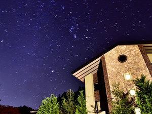 【庭園側確約!】耀く星空とイルミネーションの「冬景色」満喫・宿泊プラン画像その1