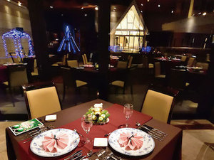 2017 Linx X'mas Dinner 3つのコースから選ぶクリスマス・フレンチ 美食ディナー画像その1
