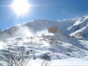 【天空の絶景】駒ヶ岳ロープウェイチケット付きプラン画像その1