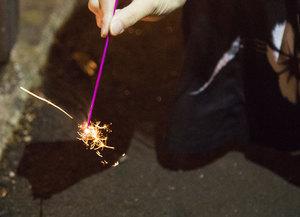 【夏の風物詩】国産の線香花火で夏の夜を楽しもう!(1泊2食付) 画像その1