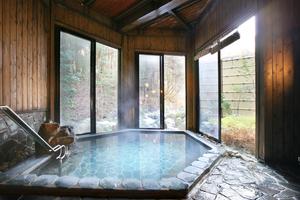 【至福の湯】露天風呂改修完了記念宿泊プラン!画像その1