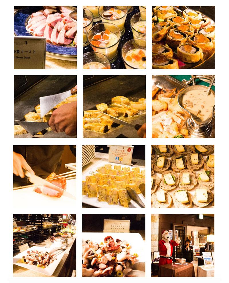 駒ヶ根高原リゾートリンクス 長野県駒ヶ根市 フレンチ フルコース バイキング料理