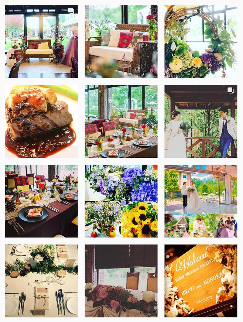 駒ヶ根高原リゾートリンクス ブライダル 結婚式場 ウェディング ホテルウェディング 長野県駒ヶ根市
